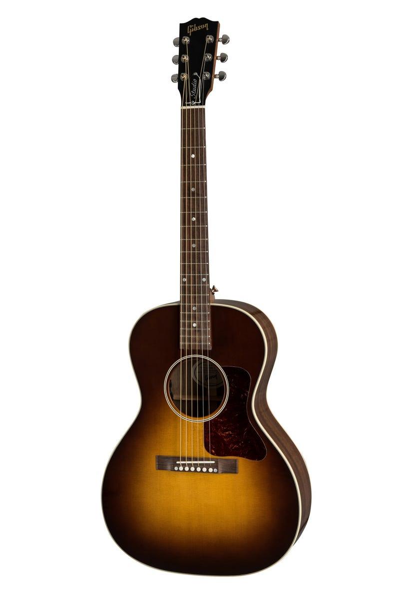 Gibson Montana L00 Studio Walnut - Walnut Burst