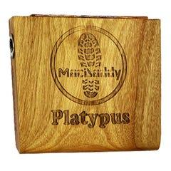 "MacDaddy MDP1 ""Platypus"" Compact Stomp Box"
