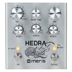 Meris Hedra 3-Voice Rhythmic Pitch Shifter Pedal