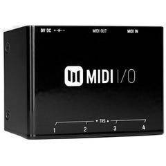 Meris MIDI I/O Control Box