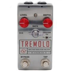 Cusack Music Tremolo - Amplitude Modulation Emulator w/Tap Tempo