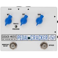 Cusack Music Pedal Cracker - Mic Effects Loop