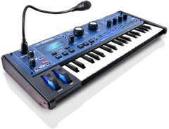 Novation MiniNova 37-key Synthesizer