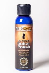 Music Nomad Pro Strength Guitar Polish - 120ml