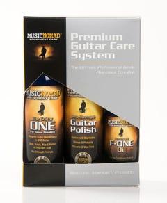 Music Nomad Premium Guitar Care Kit (MN108)