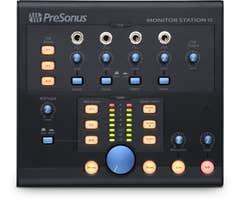 Presonus Monitor Station V2 Desktop Monitor Control