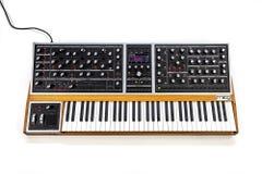 "Moog ""Moog One"" 16-Voice Polyphonic Analogue Synthesizer"