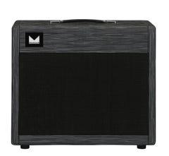"Morgan 1x12"" Extension Speaker Cabinet - Twilight (Creamback)"