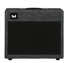 "Morgan 1x12"" Extension Speaker Cabinet - Twilight (Alnico Gold)"