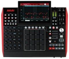 AKAI MPC-X Standalone Music Production Center
