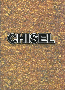 Cold Chisel Cold Chisel Pvg / COLD CHISEL ()