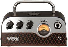 Vox MV50 AC 50w NuTube Amp Head