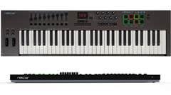 Nektar LX61+ USB 61 key MIDI Controller Keyboard