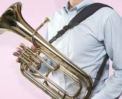 Neotech Brass Sling NEOBS