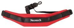 Neotech Soft Sax Open Hook Red NEOSOFTOHR