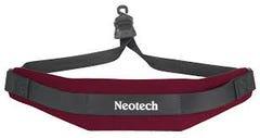 Neotech Soft Sax Open Hook Wine Red NEOSOFTOHWR