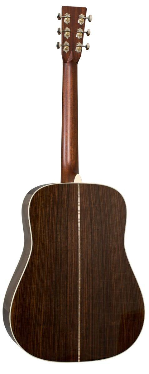 Martin D28 Standard Series Dreadnought Acoustic Guitar w/ Case