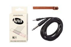 KNA Pickups NG-1 Nylon/Classical Guitar Piezo Pickup
