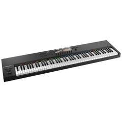 Native Instruments Komplete Kontrol S88 MK2 Controller Keyboard w/Hammer Action