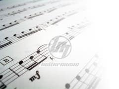 ups and downs of music /  (KJOS)