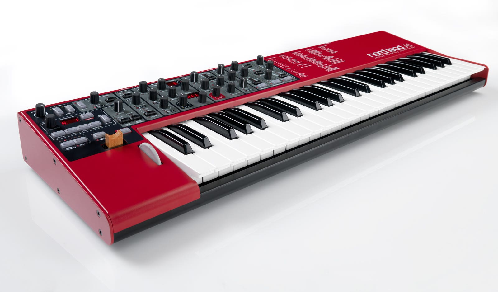 Nord Lead A1 49-key Analog Modelling Synthesizer