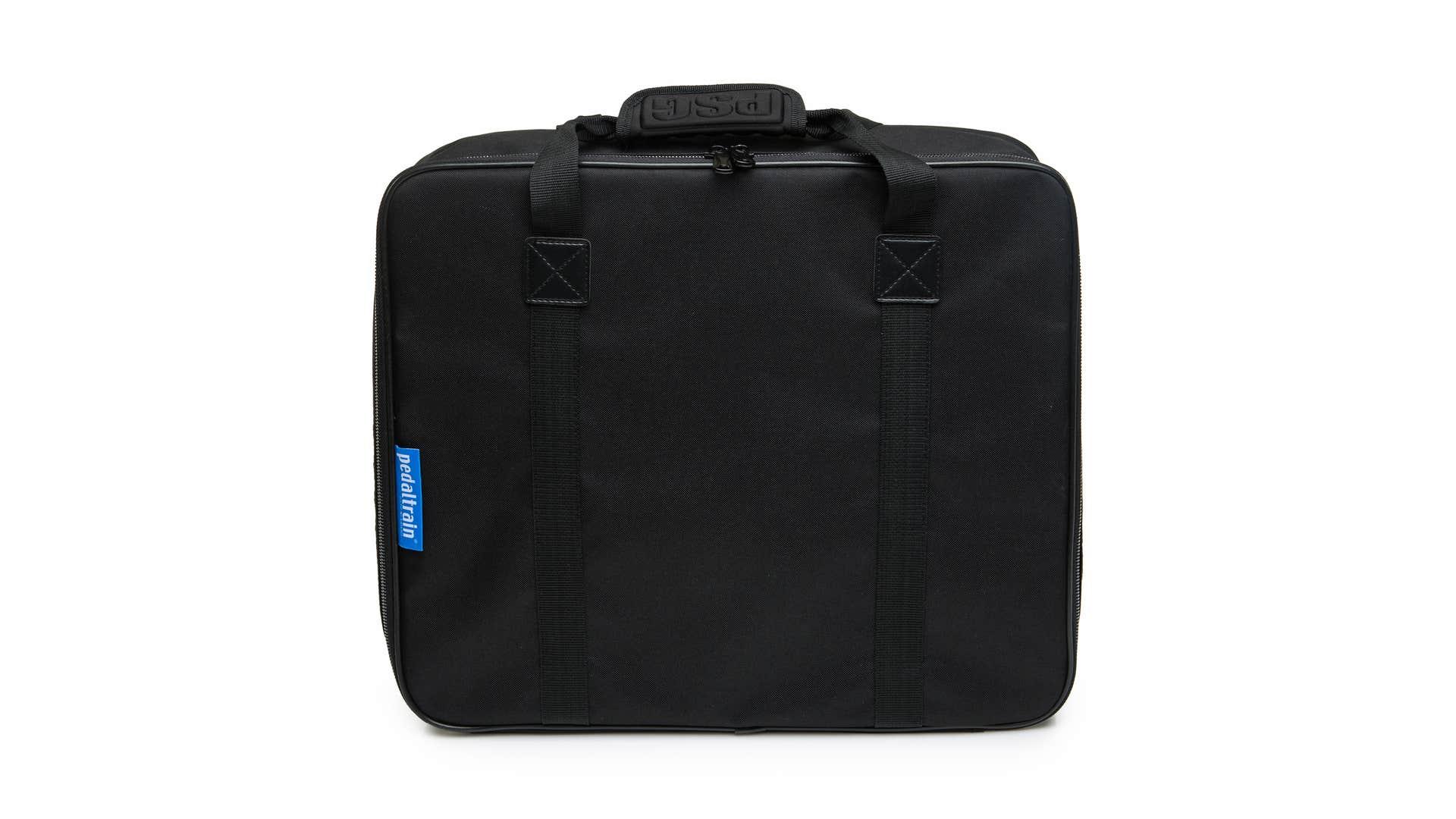 PedalTrain Novo 18 Pedal Board - Soft Case