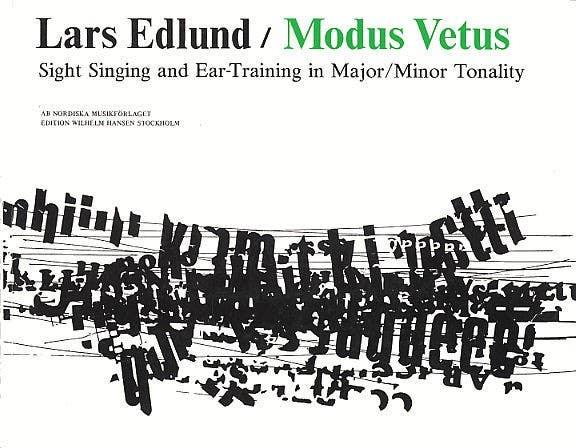 modus vetus / EDLUND (CHESTER)