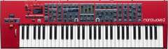 Nord Wave 2 FM & Analog 61-Key Performance Synthesizer