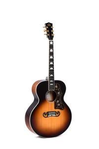 Sigma GJA-SG200 Jumbo Acoustic Guitar