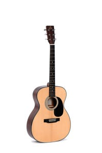 Sigma 000M-1 1-Series 000-Size Acoustic Guitar