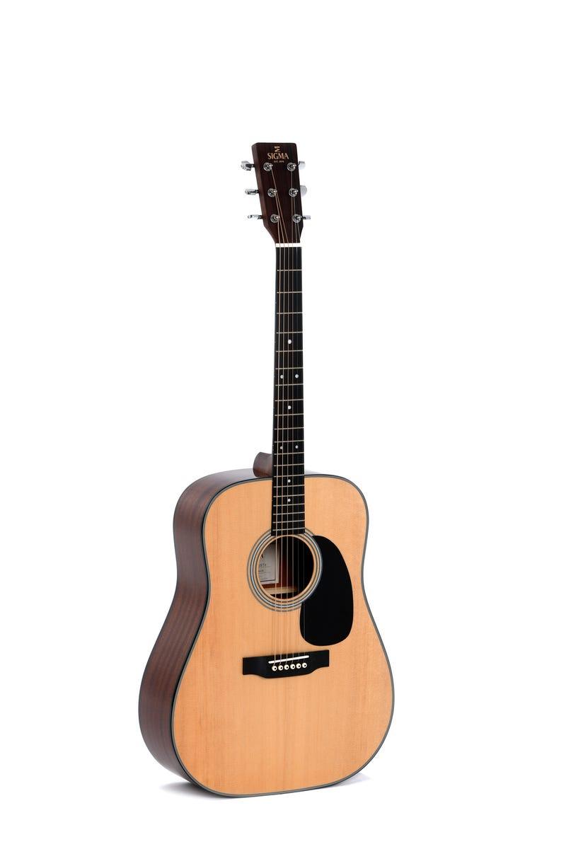 Sigma DM-1 1-Series Dreadnought Acoustic Guitar