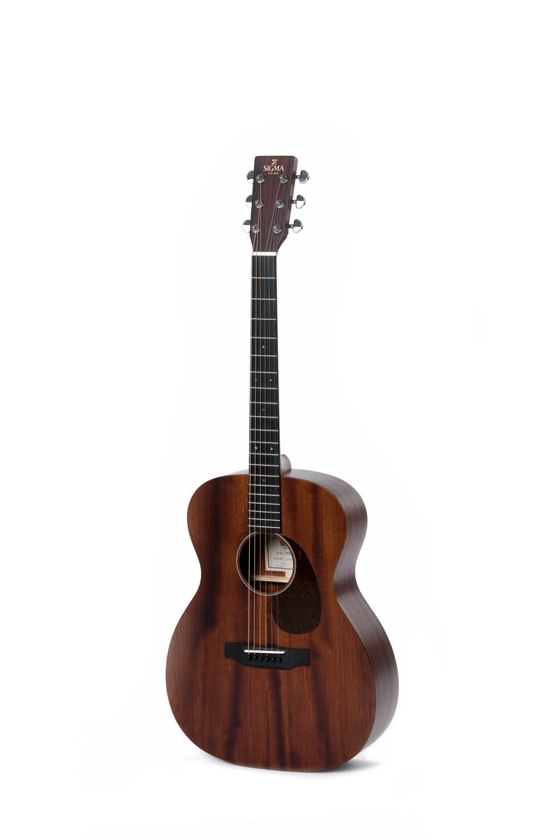 Sigma 000M-15 Acoustic Guitar - Mahogany