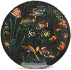 """Remo Ocean Drum 16"""" Fish Graphic"""