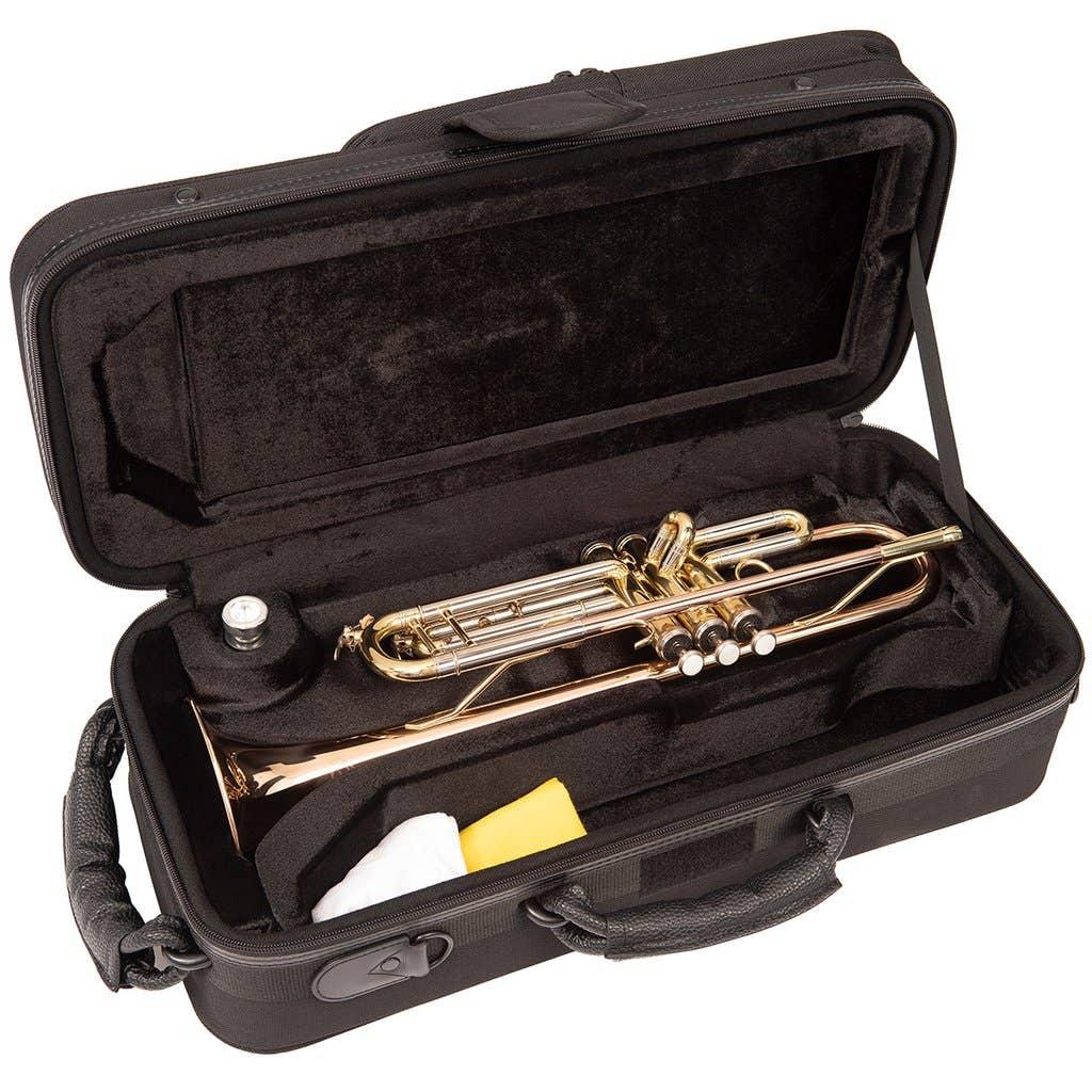 Odyssey Premiere Bb Trumpet (OCR1100)