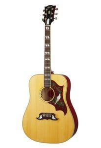 Gibson Dove Original w/Case - Antique Natural