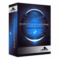 Spectrasonics Omnisphere Power Synth v2