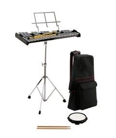Opus Percussion Glockenspiel Kit w/Accessories (OPGK101B)