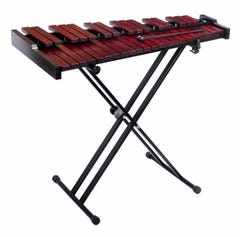 Opus Percussion 37-Note Xylophone w/Stand & Carry Bag