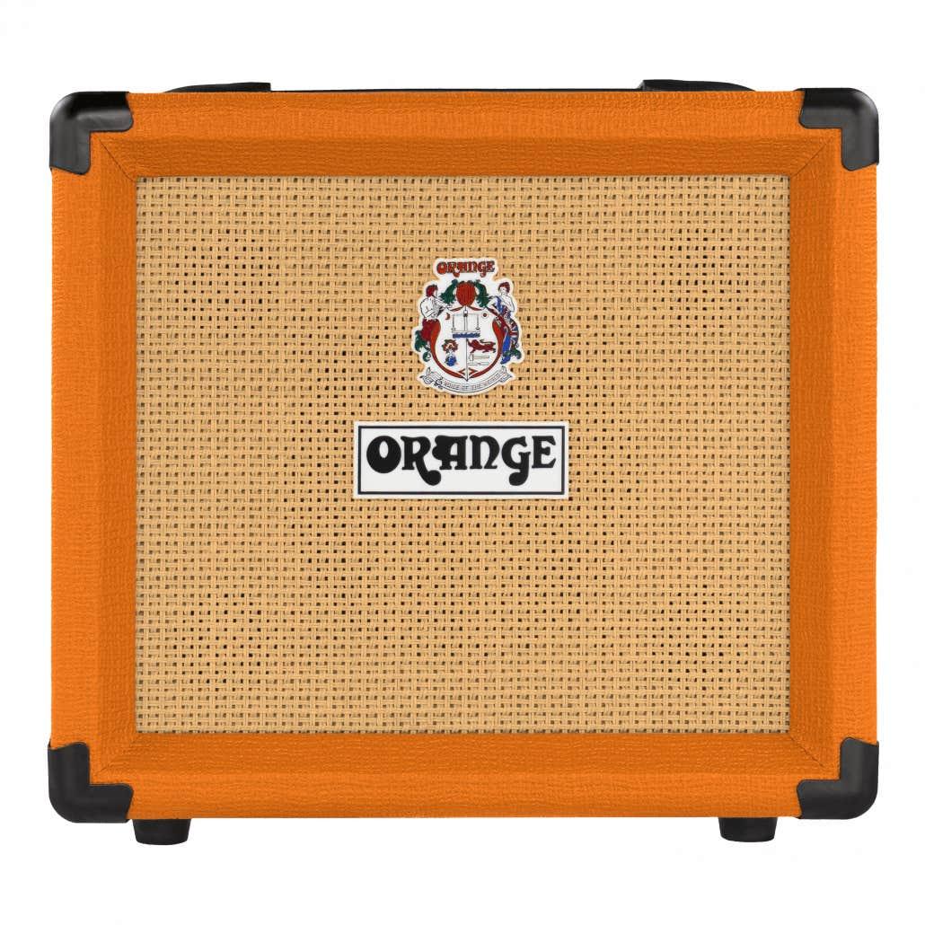 Orange Crush 12 Combo