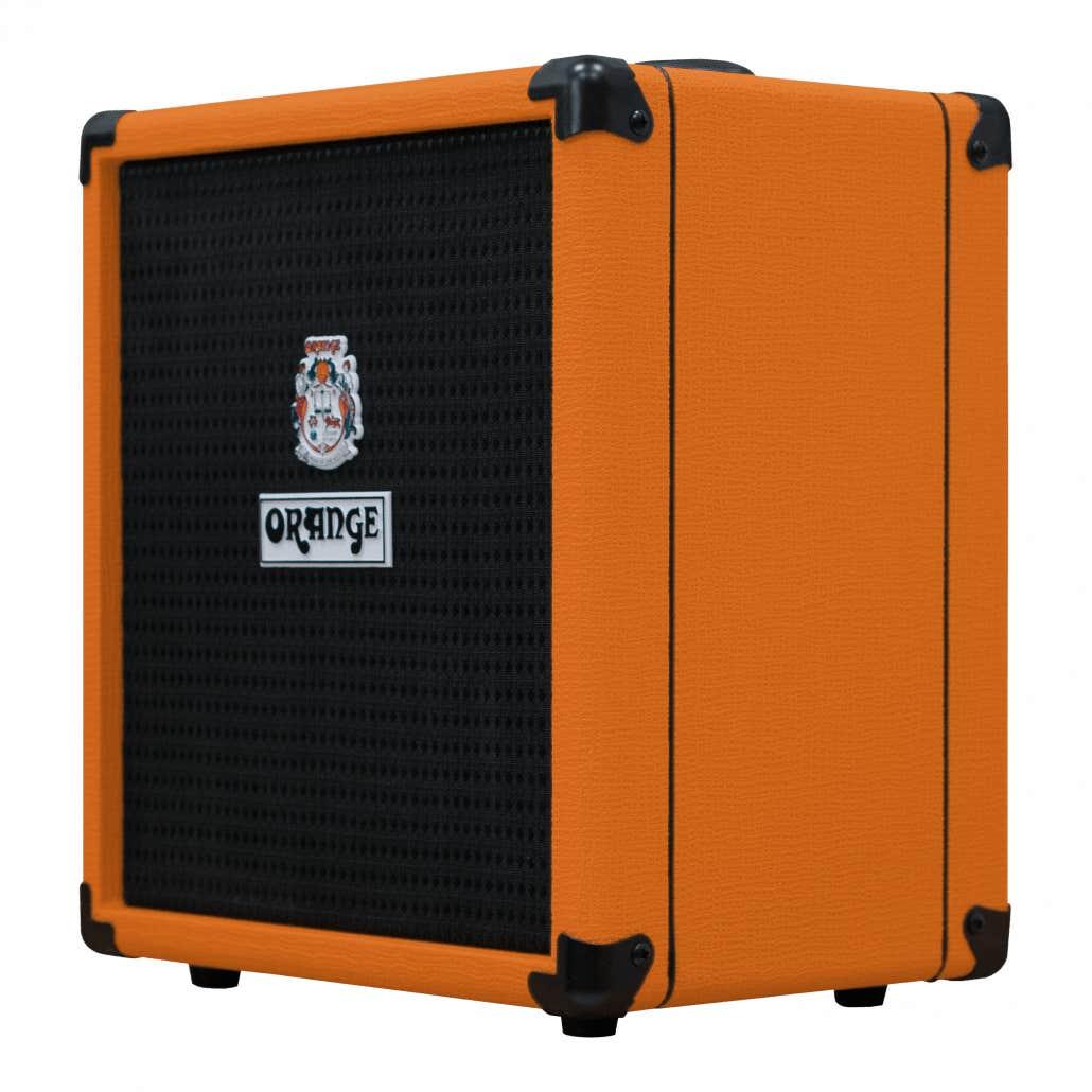 Orange Crush Bass 25 1x8