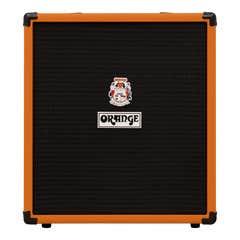 Orange Crush Bass 50 Bass Combo