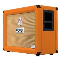 """Orange Crush Pro 120 2x12"""" Guitar Amp Head"""