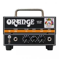 Orange MD20 Micro Dark Guitar Amp Head