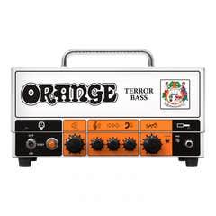 Orange Terror Bass 500 Bass Amp Head