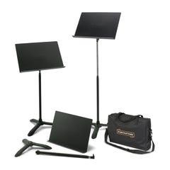 Portastand Maestro Orchestral Portable Music Stand w/Bag