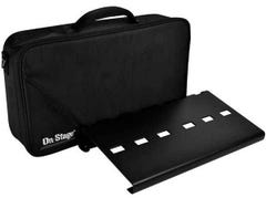 OnStage OSGPB3000 Large Pedal Board w/Bag (Pedals not included)
