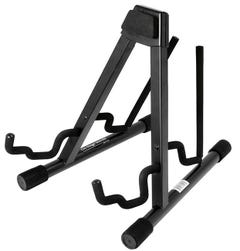 OnStage GS7462DB Dual A-Frame Guitar Stand