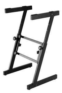 OnStage Pro Z-Style Keyboard Stand