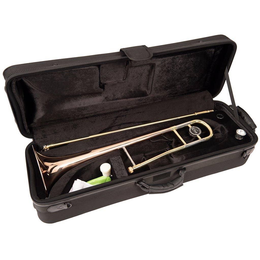 Odyssey OTB1500 Premiere Bb Trombone Outfit