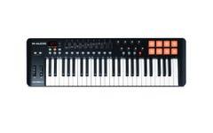 M-Audio Oxygen 49 MK IV USB MIDI Performance Keyboard Controller